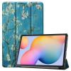 "Smart, Kaaned Samsung Galaxy Tab S6 Lite 2020, 10.4"", P610, P615 - Sakura Roheline"