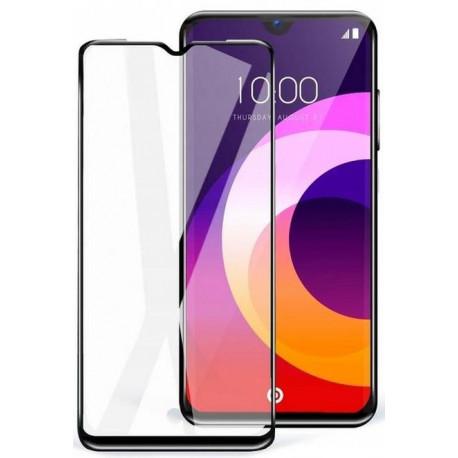 Kaitseklaas 5D, Xiaomi Redmi 9T, 2021 - Must