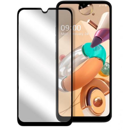 Kaitseklaas 5D, LG K41S, K51S, 2020 - Must