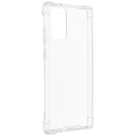 Roar Armor, Ümbris Samsung Galaxy Note 20, Note 20 5G, N980F, N981B, 2020 - Läbipaistev