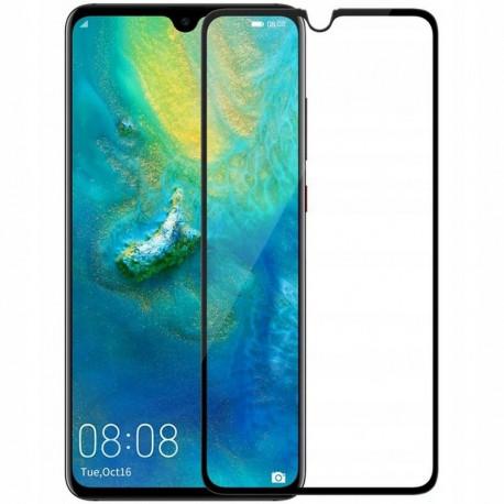 Kaitseklaas 3D, Huawei Mate 20, 2018 - Must