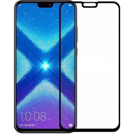 Kaitseklaas 3D, Huawei Y9 2019 - Must
