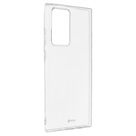 Roar Colorful, Ümbris Samsung Galaxy Note 20 Ultra, Note 20 Ultra 5G, N985, N986, 2020 - Läbipaistev