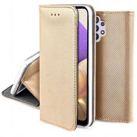 Magnet, Kaaned Samsung Galaxy A32 4G, A325F, 2021 - Kuld