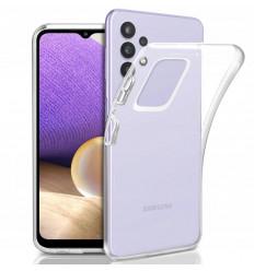 Ümbris Samsung Galaxy A32 4G, A325F, 2021 - Läbipaistev