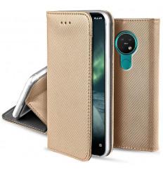 Magnet, Kaaned Nokia 6.2, Nokia 7.2, 2019 - Kuld