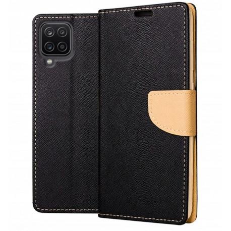 Fancy, Kaaned Samsung Galaxy A12, A125F, 2020 - Must-Kuld