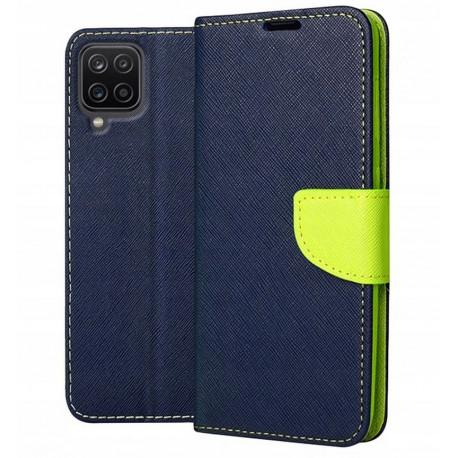 Fancy, Kaaned Samsung Galaxy A12, A125F, 2020 - Sinine