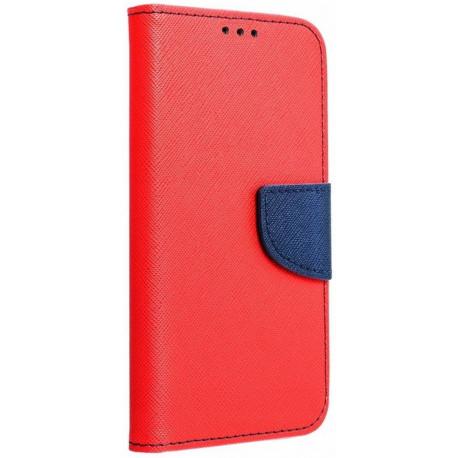Fancy, Kaaned Samsung Galaxy S20 Ultra, S11 Plus, 6.9, G988, 2020 - Punane