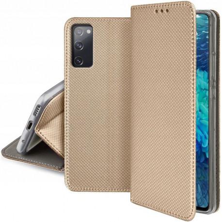 Magnet, Kaaned Samsung Galaxy S20, S11e, 6.2, G980, 2020 - Kuld