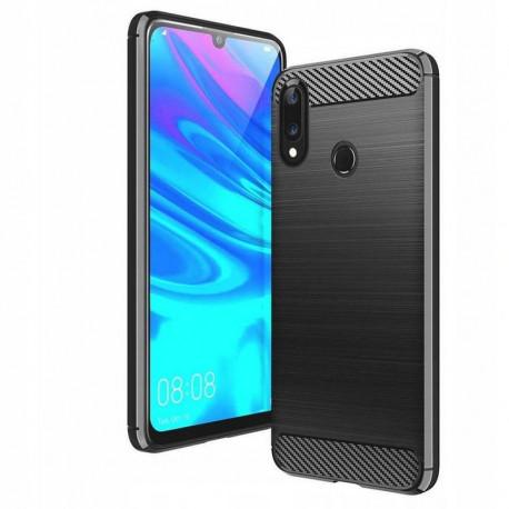 Carbon, Ümbris Huawei Y7 2019 - Must