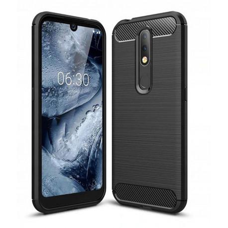 Carbon, Ümbris Nokia 4.2, 2019 - Must