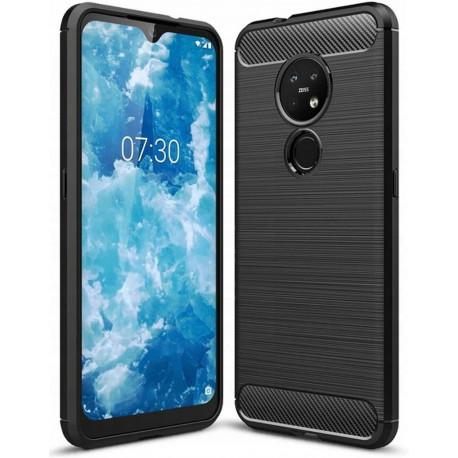 Carbon, Ümbris Nokia 6.2, Nokia 7.2, 2019 - Must