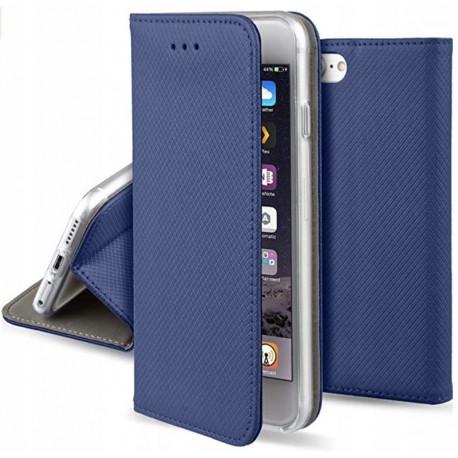 Magnet, Kaaned Apple iPhone 5, iPhone 5S, iPhone SE, 2012/2013/2016 - Sinine