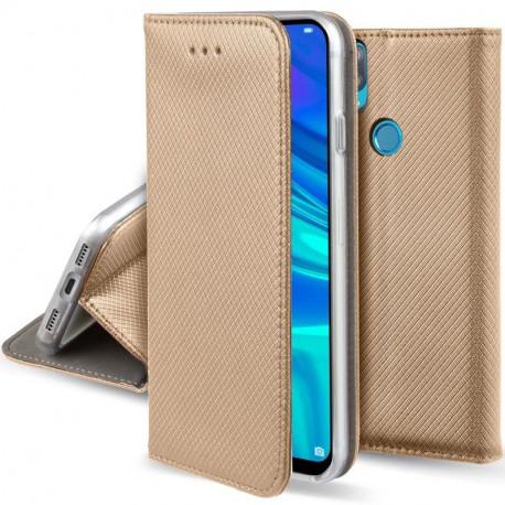 Magnet, Kaaned Huawei Y7 2019 - Kuld