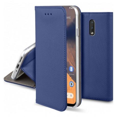 Magnet, Kaaned Nokia 2.3, 2019 - Sinine