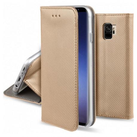 Magnet, Kaaned Samsung Galaxy S9, G960, 2018 - Kuld