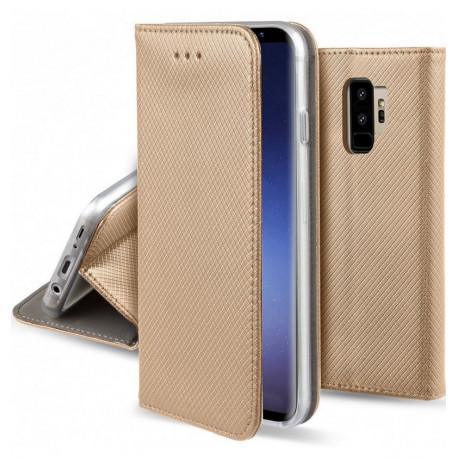 Magnet, Kaaned Samsung Galaxy S9+, S9 Plus, G965, 2018 - Kuld