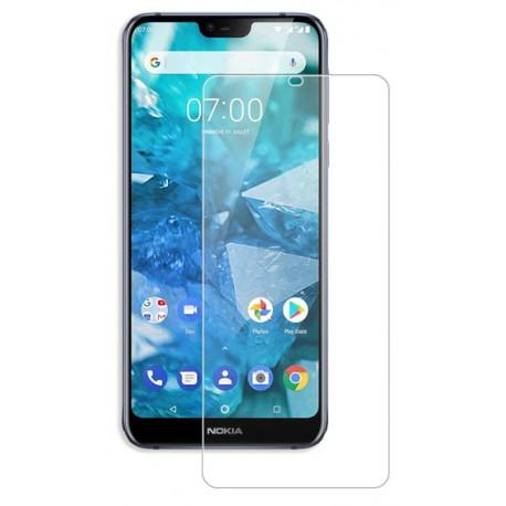 Kaitseklaas, Nokia 7.1, 2018