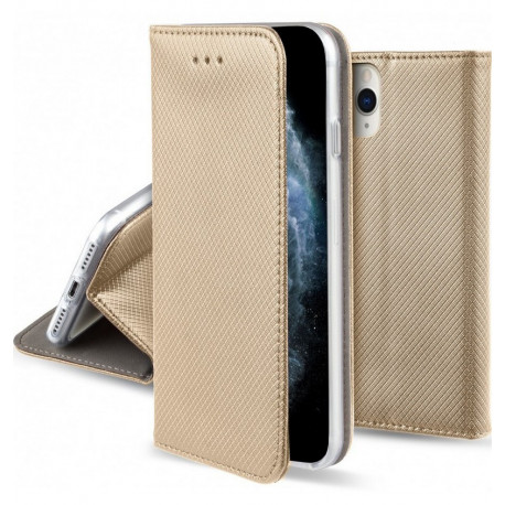 "Magnet, Kaaned Apple iPhone 11 Pro, 5.8"" 2019 - Kuld"