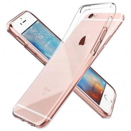 Ümbris Apple iPhone 6, iPhone 6s, 2014/2015 - Läbipaistev