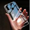 Ümbris Huawei P Smart 2019, Honor 10 Lite - Läbipaistev