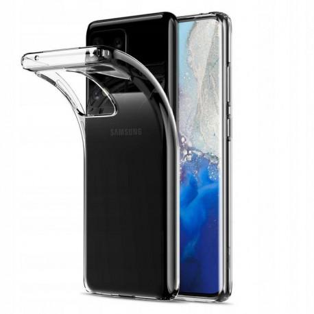 Ümbris Samsung Galaxy S20 Ultra, S11 Plus, 6.9, G988, 2020 - Läbipaistev
