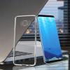 Ümbris Samsung Galaxy S8+, S8 Plus, G955, 2017 - Läbipaistev