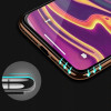 Kaitsekile Ceramic 5D, Samsung Galaxy S21 Plus 5G, S21+ 5G, G996B, G996B/DS, 2021 - Must