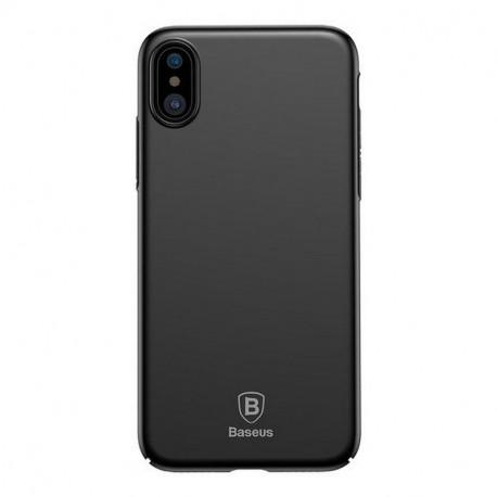 Baseus Thin, Ümbris Apple iPhone X, iPhone XS, 2017/2018 - Must