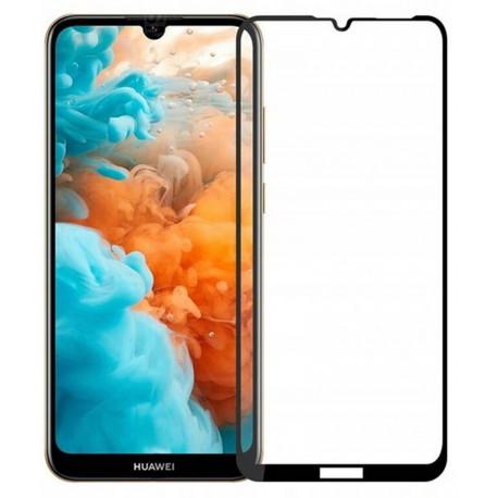 Kaitseklaas 5D, Huawei Y6s, Honor 8A, Y6 Prime 2019 - Must