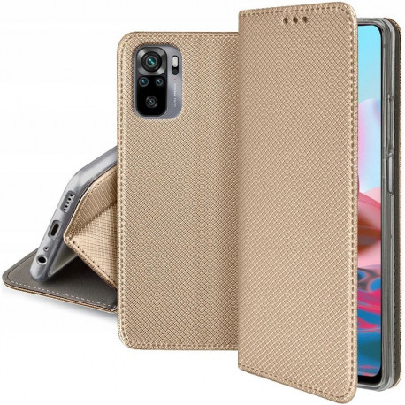 Magnet, Kaaned Xiaomi Redmi Note 10, Note 10S, 2021 - Kuld