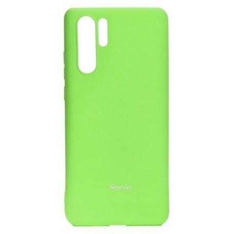 Roar Colorful, Ümbris Huawei P30 Pro, 2019 - Lime