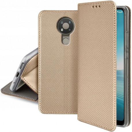 Magnet, Kaaned Nokia 3.4, 2020 - Kuld