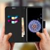 Fancy, Kaaned Samsung Galaxy S9, G960, 2018 - Must