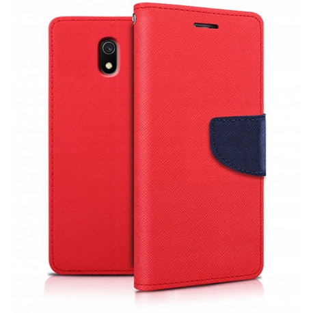 Fancy, Kaaned Xiaomi Redmi 8A, 2019 - Punane