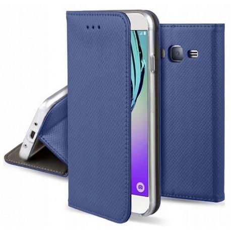 Magnet, Kaaned Samsung Galaxy J5 2016, J510 - Sinine