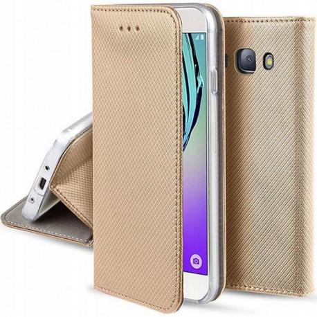 Magnet, Kaaned Samsung Galaxy J5 2016, J510 - Kuld