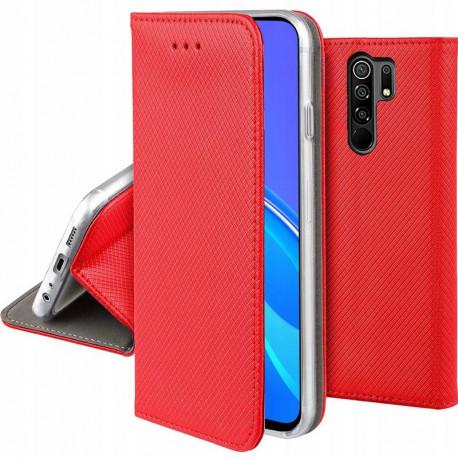 Magnet, Kaaned Xiaomi Redmi 9, 2020 - Punane
