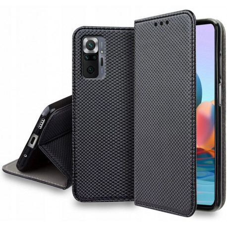 Magnet, Kaaned Xiaomi Redmi Note 10 Pro, 10 Pro Max, 2021 - Must