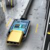 Baseus L54, Üleminek, adapter USB Type-C Male - AUX 3.5mm Female - Must