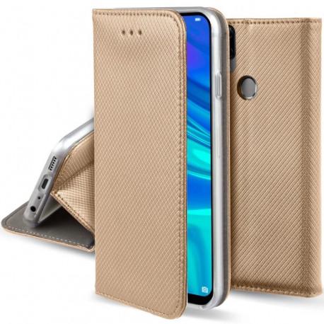Magnet, Kaaned Huawei P Smart Z, Y9 Prime 2019 - Kuld