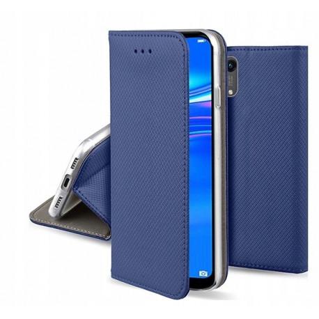 Magnet, Kaaned Huawei Y5 2019, Honor 8S - Sinine