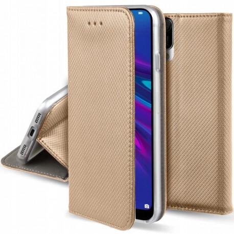 Magnet, Kaaned Huawei Y6 2019 - Kuld