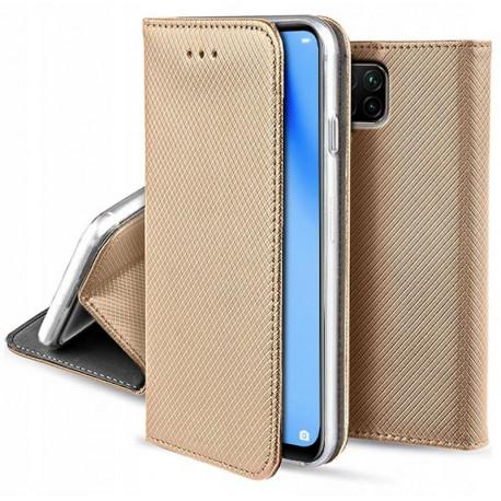 Magnet, Kaaned Huawei P40 Lite, 2020 - Kuld