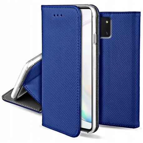 Magnet, Kaaned Samsung Galaxy Note 10 Lite, A81, N770, 2020 - Sinine