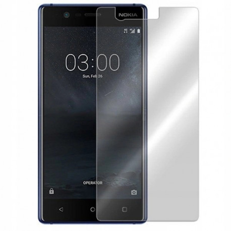 Kaitseklaas, Nokia 5, 2017