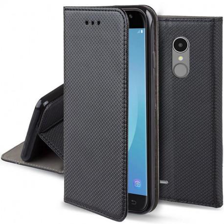 Magnet, Kaaned LG K10 2018, K11 - Must