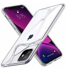 """Ümbris Apple iPhone 13 Mini, 5.4"""" 2021 - Läbipaistev"""