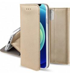 """Magnet, Kaaned Apple iPhone 13 Mini, 5.4"""" 2021 - Kuld"""
